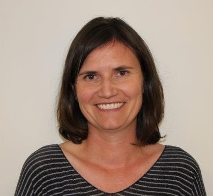 Dr Katie Irvine