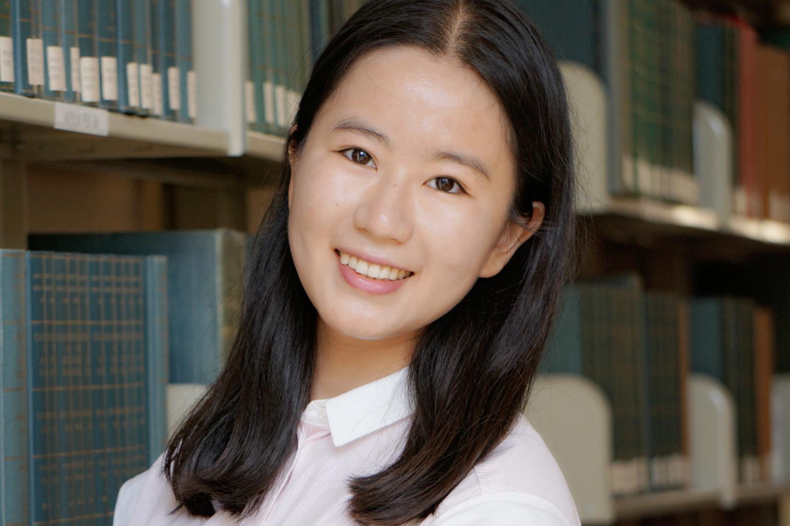 Miss Kechen Dong