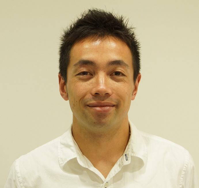Dr Kenji Sumida