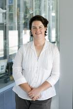 Associate Professor Kerry Wilkinson