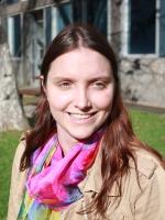 Ms Kimberley Andersen