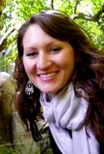 Dr Laura Weyrich