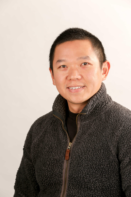 Professor Lian Pin Koh