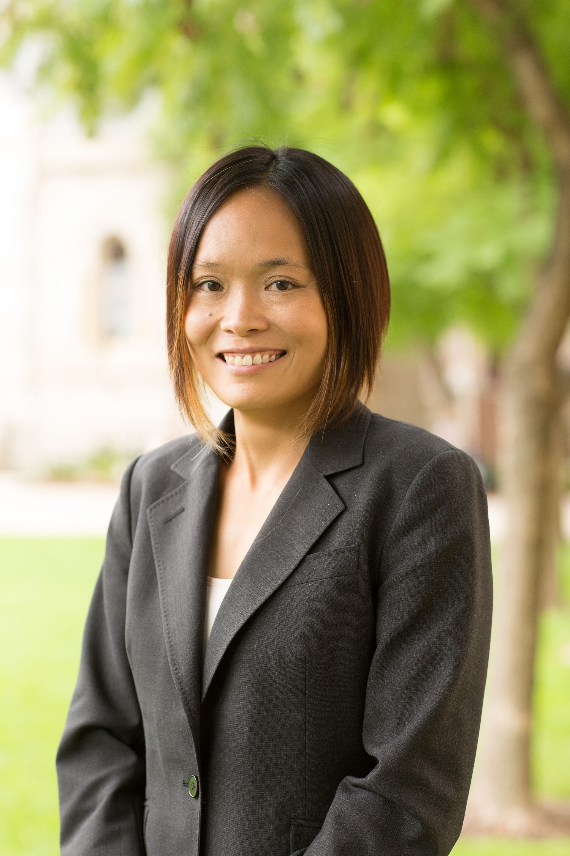 Ms Shoo Lin Siah