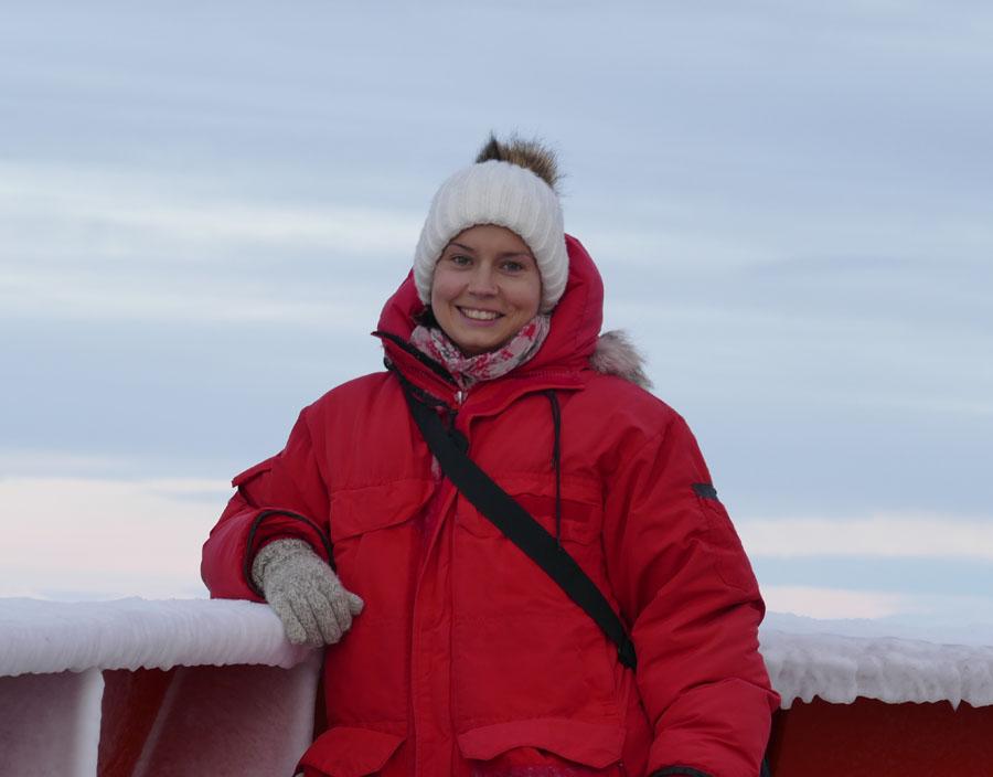 Dr Linda Armbrecht