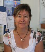 Ms Linda Mundy