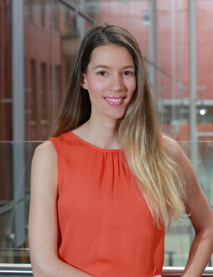 Ms Lisa Japp