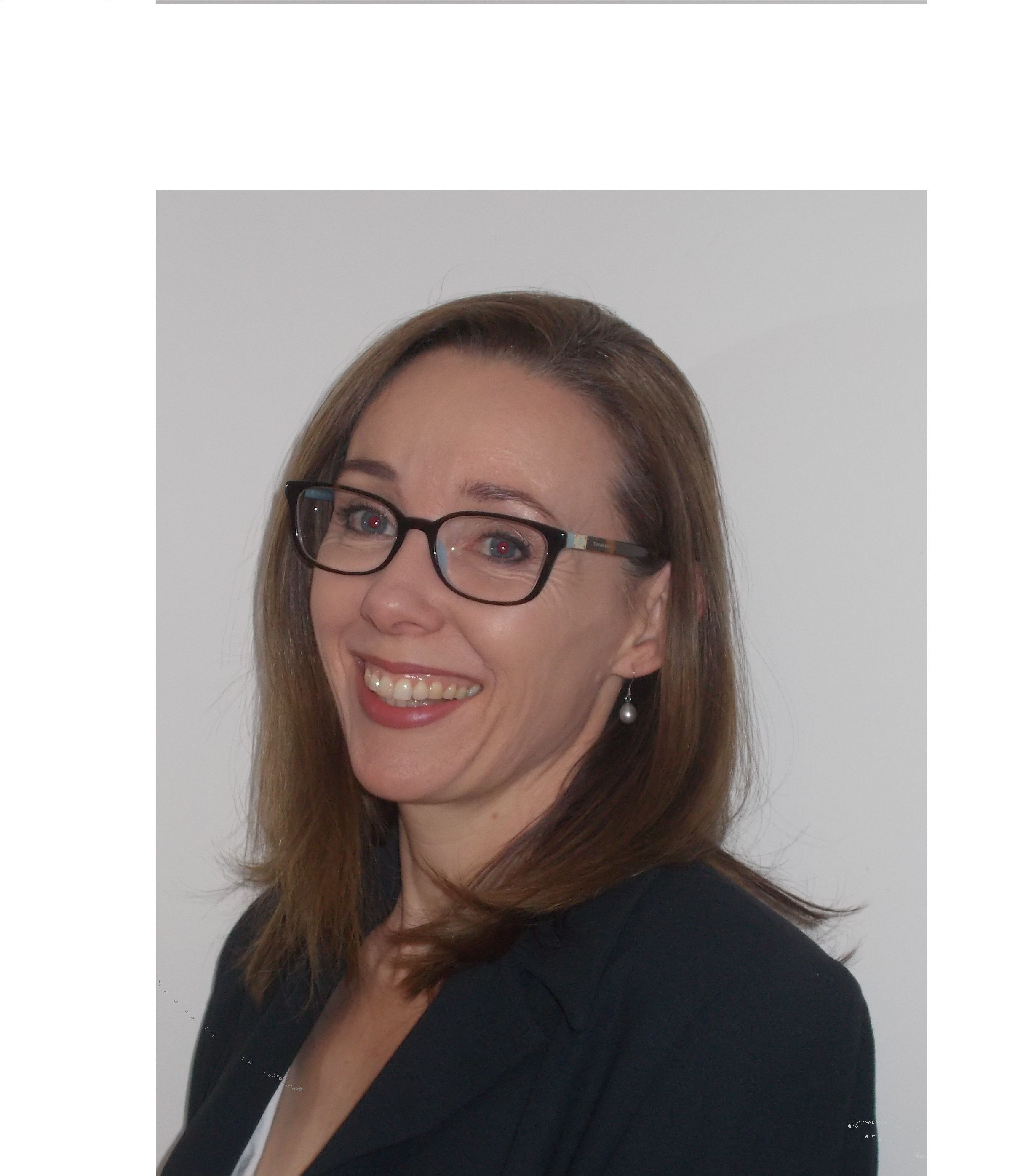 Associate Professor Lisa Smithers