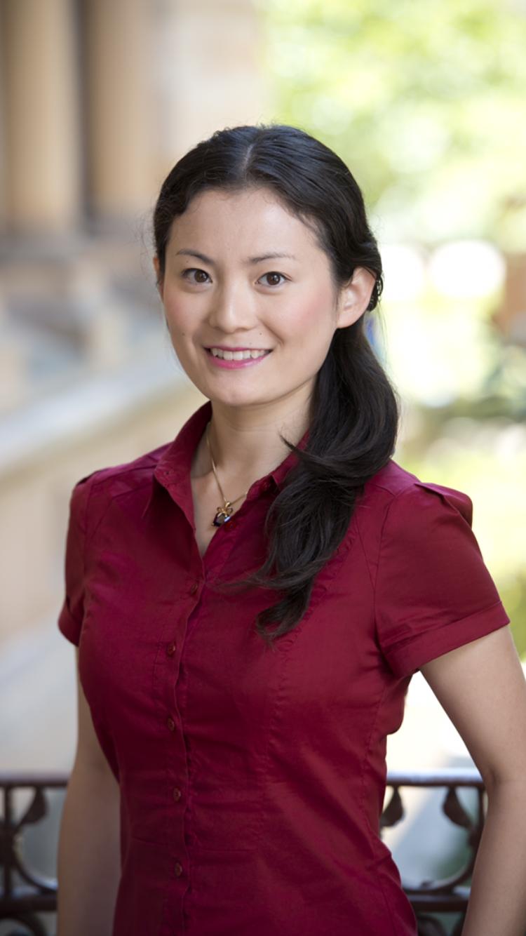 Ms Lu Lu