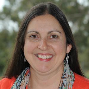 Professor Lucie Walters