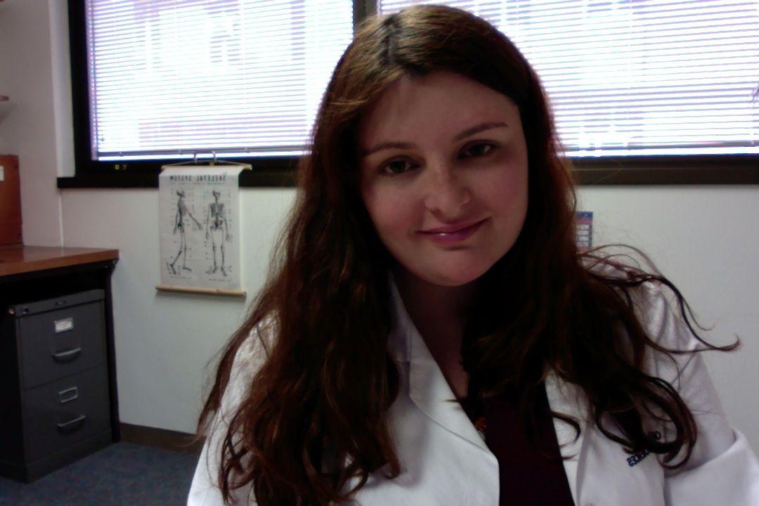 Dr Lyndsey Collins-Praino