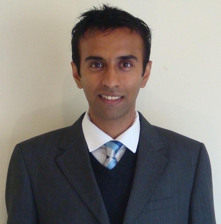 Dr Madhan Balasubramanian