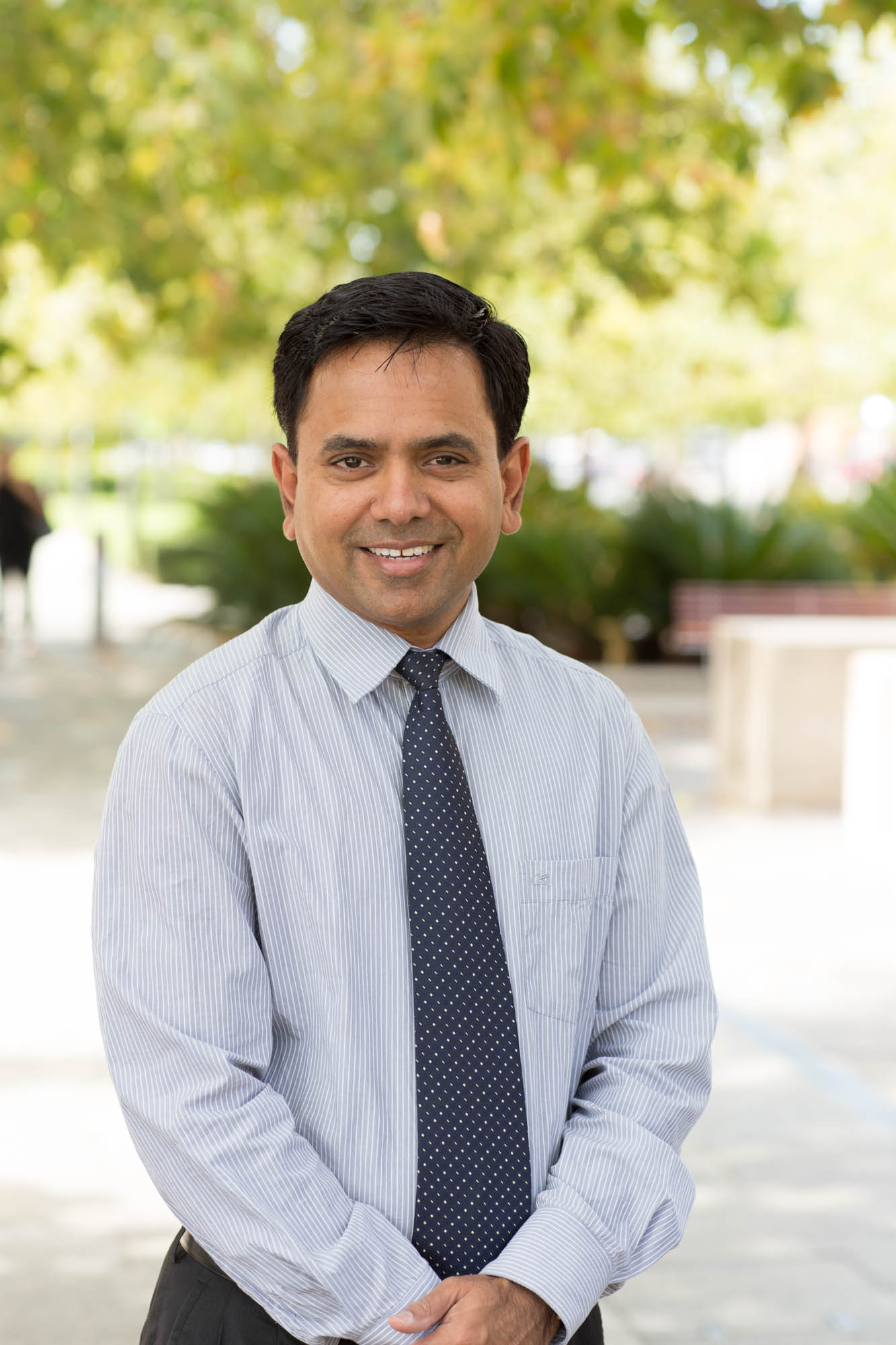 Dr Mahmud Al Masum