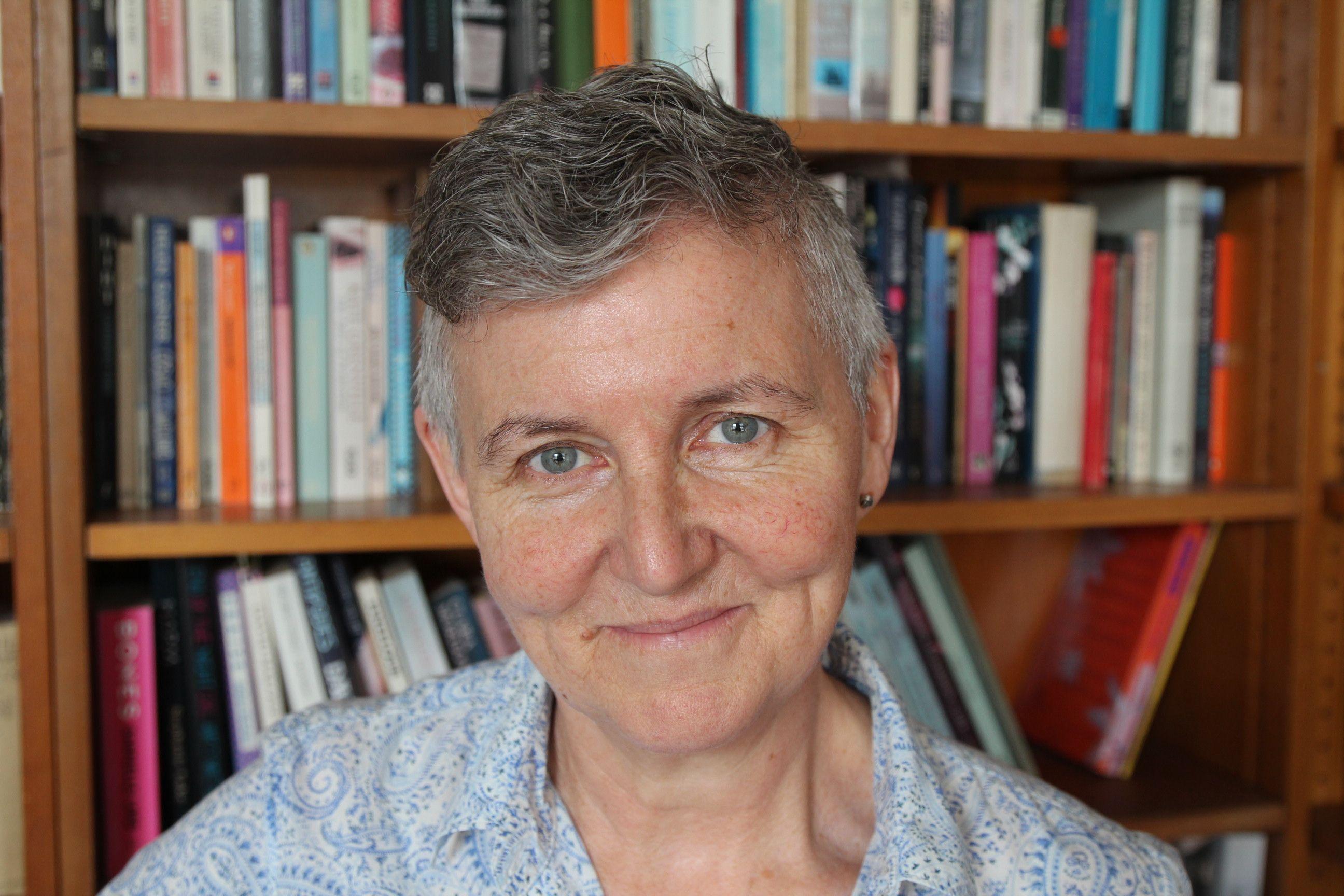 Associate Professor Mandy Treagus