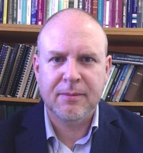 Associate Professor Manuel Cervera