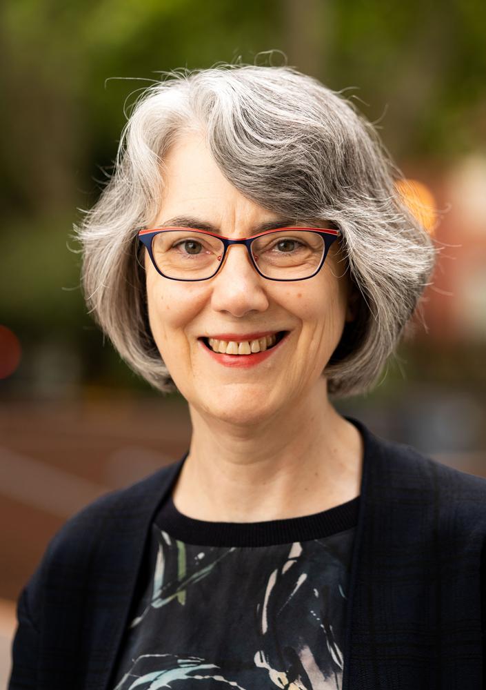 Professor Maree O'Keefe