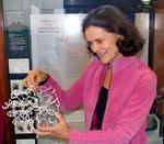 Professor Maria Hrmova