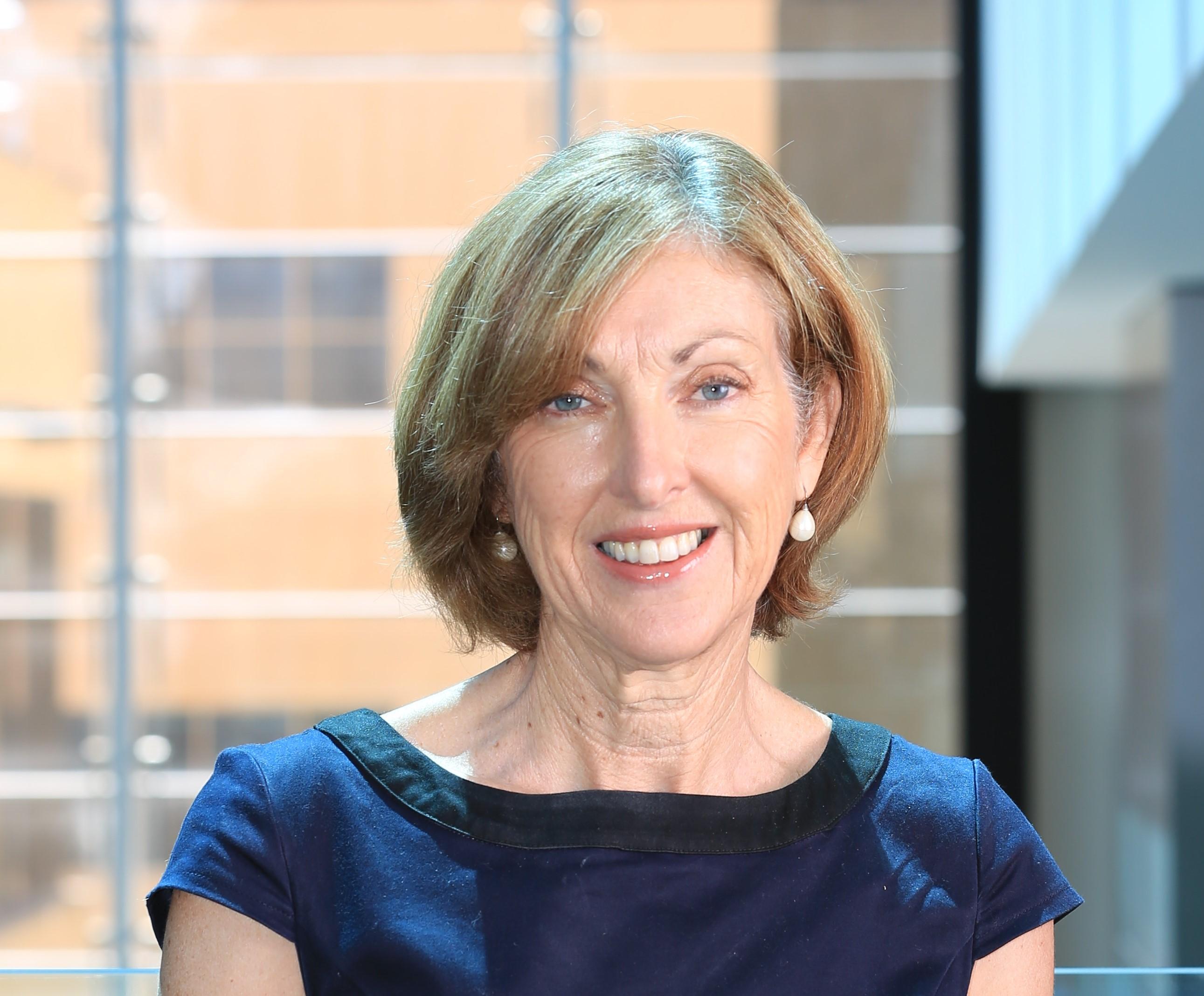 Dr Marilyn Clarke