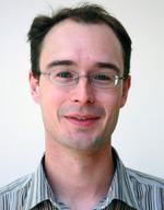 Dr Mark Bunch