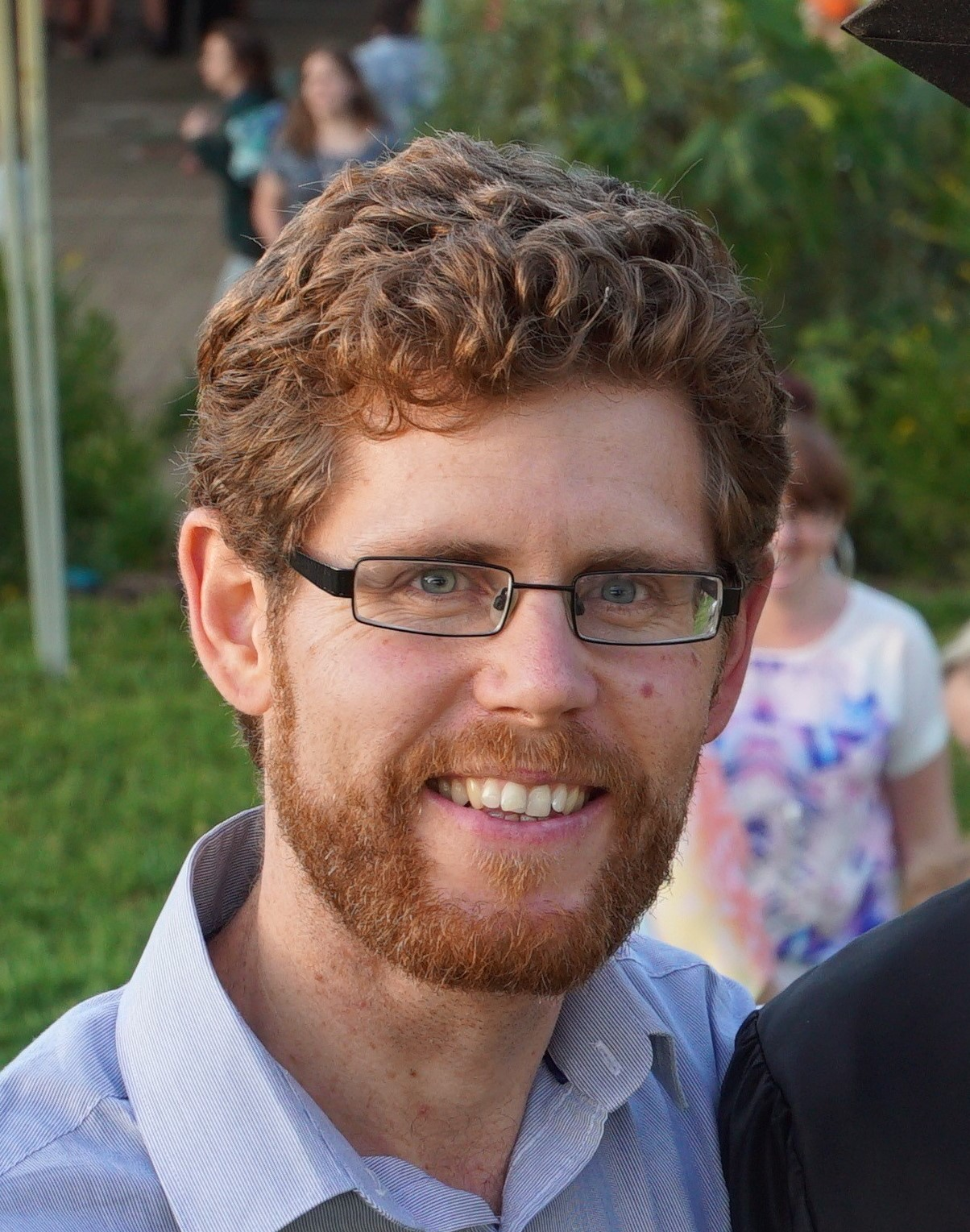 Dr Mark Kohler