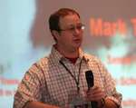 Dr Mark Tingay