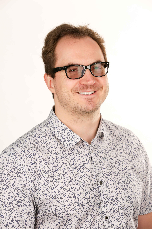 Dr Markus Wagner