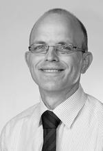 Professor Martin Oehler
