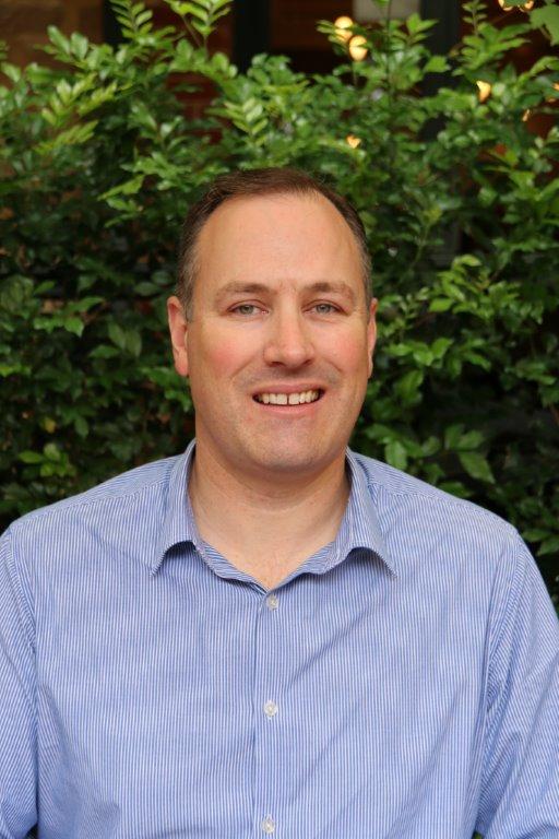 Associate Professor Matthew Denton