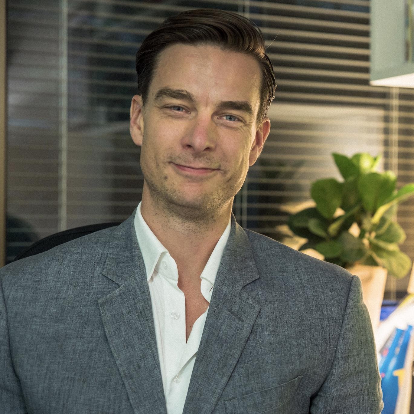 Dr Matthew Dunbar