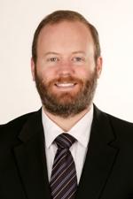 Associate Professor Matthew Stubbs
