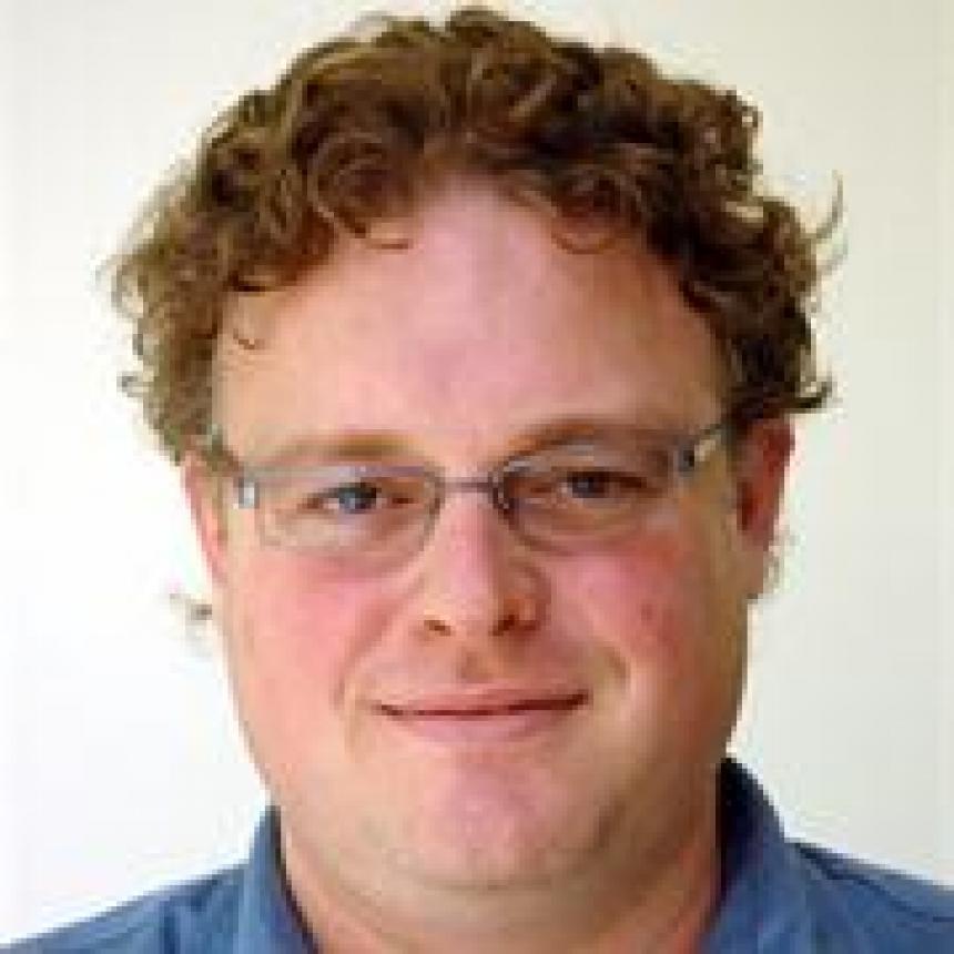 Dr Matthew Welsh