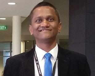 Mr Md Rezanur Rahaman