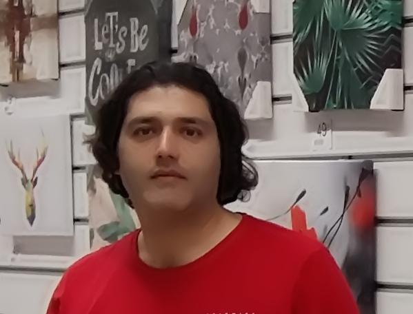 Mr Mehdi Neshat