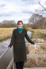 Associate Professor Melissa Nursey-Bray