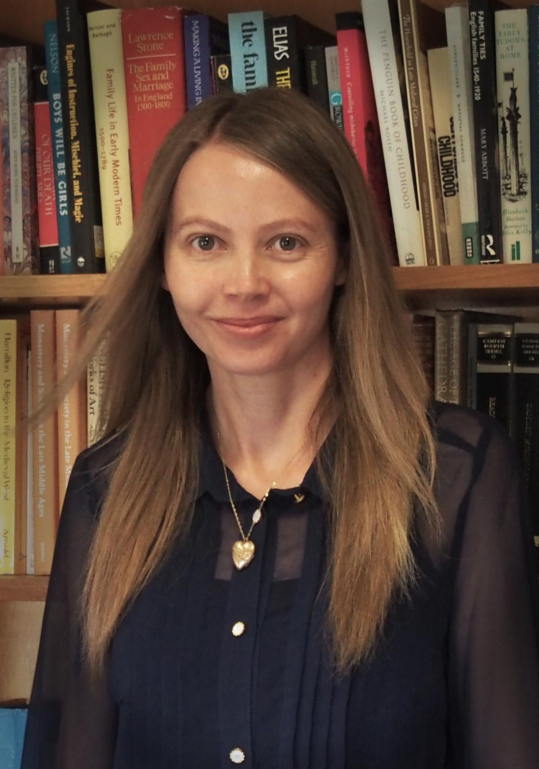 Dr Merridee Bailey