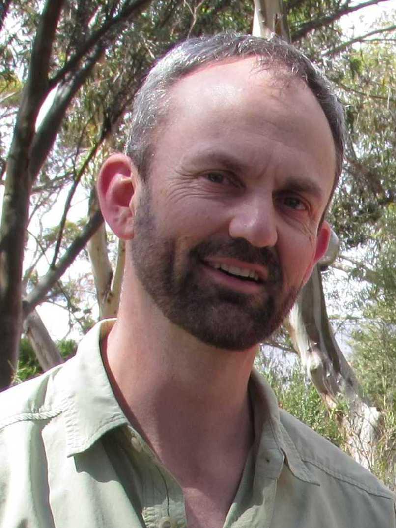 Dr Milton McAllister