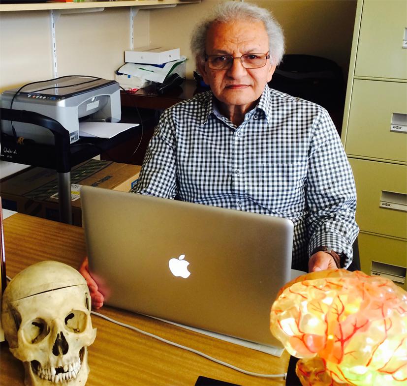 Dr Mounir Ghabriel