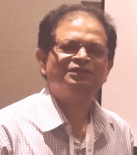 Professor Naba Dutta
