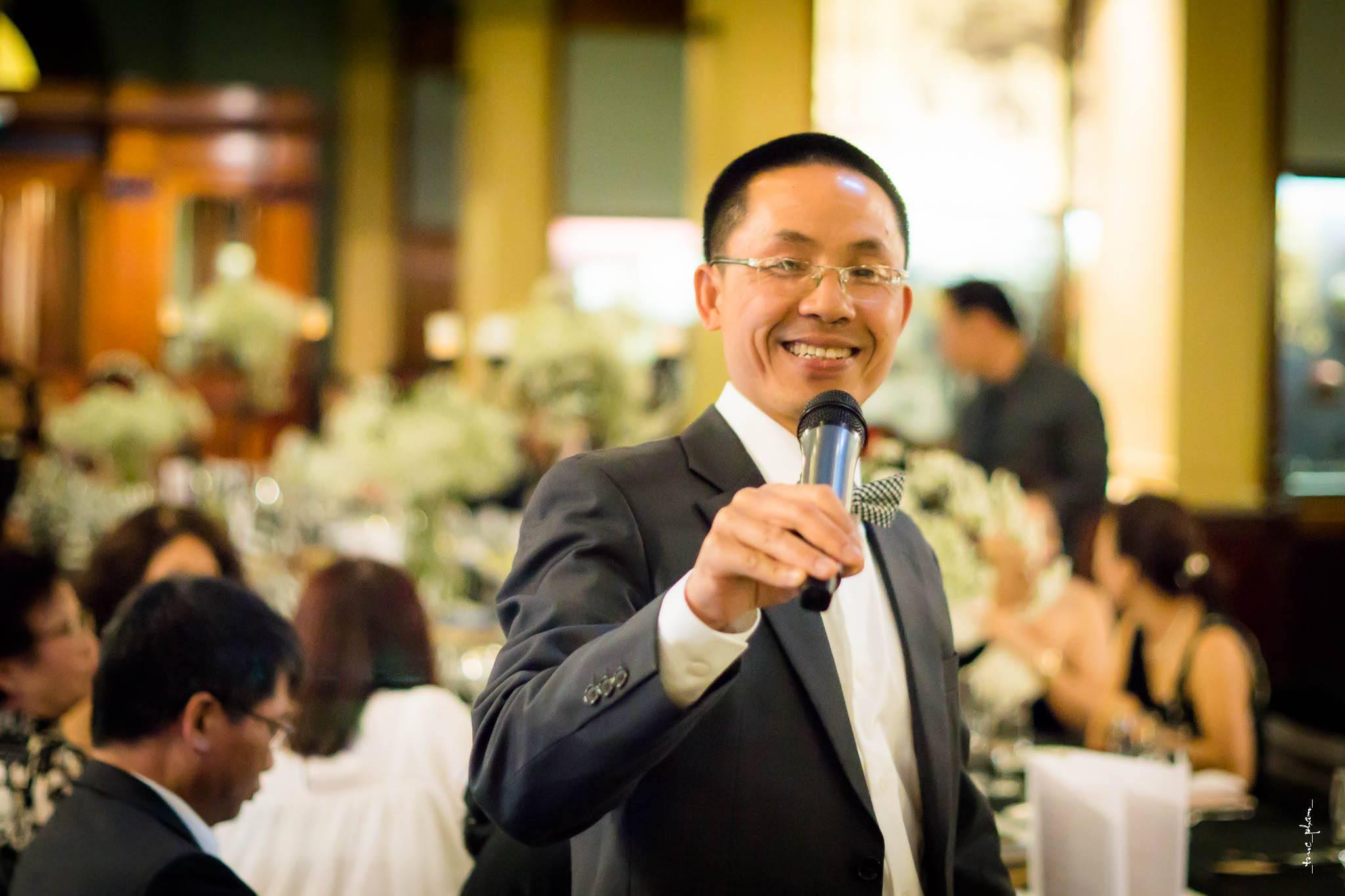 Dr Nam Nguyen