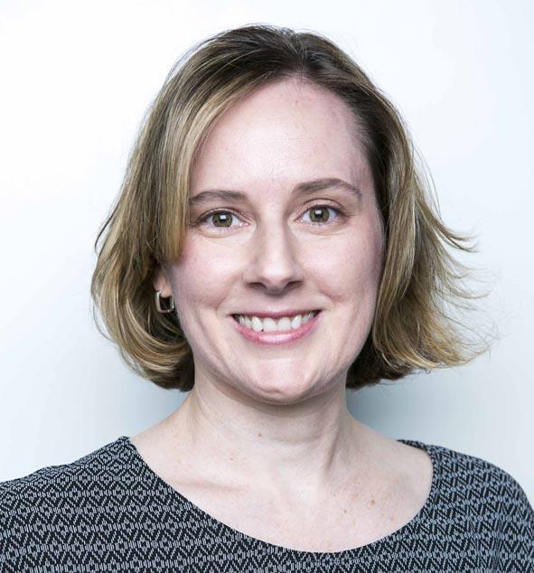 Dr Nicole Moore