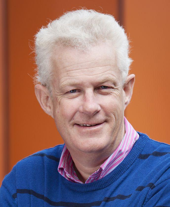 Dr Nigel Cook