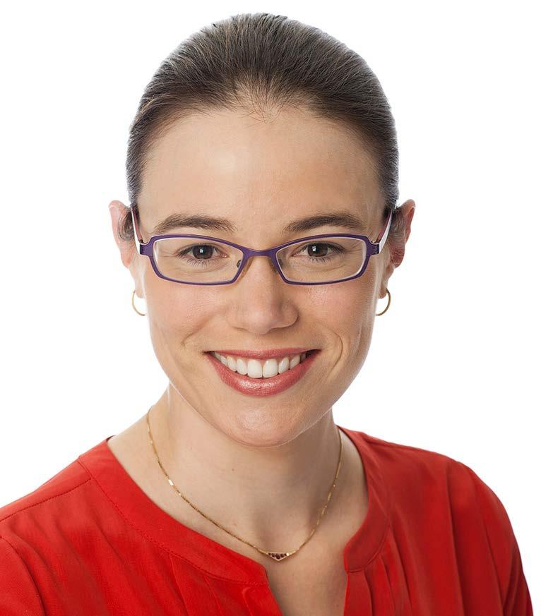 Ms Nikki Macor-Heath