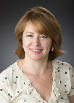 Dr Olga Muzychenko
