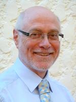 Dr Oliver Frank