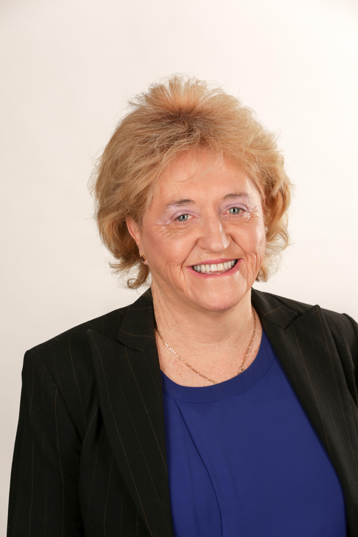 Associate Professor Pamela Kent