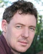 Associate Professor Patrick O'Connor