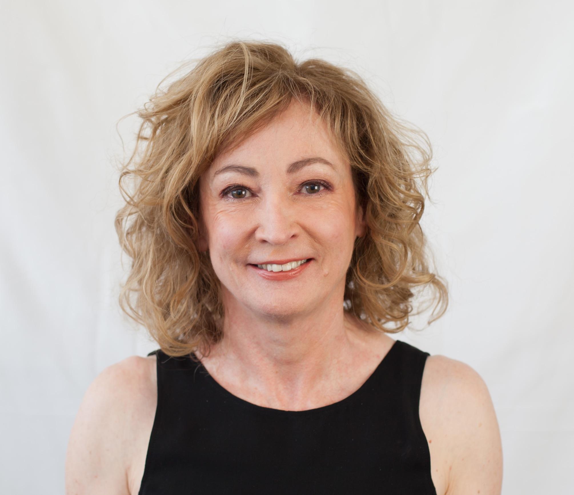 Professor Patricia Solomon