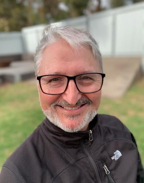 Associate Professor Paul Grbin