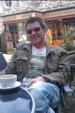 Associate Professor Paul Grimshaw