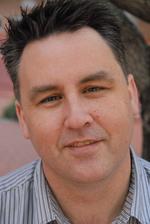 Mr Paul McLiesh